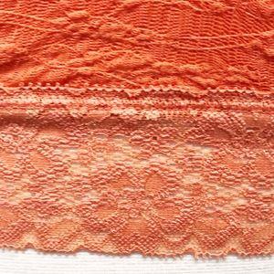 Free People Intimates & Sleepwear - intimately free people | orange lace bandeau bra